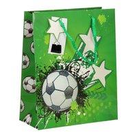 Cadeautasje Voetbal