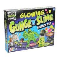 Weird Science - Glowing Gunge 'n' Slime