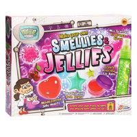 Weird Science - Smellies & Jellies Maken