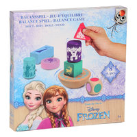 Houten Balansspel - Frozen