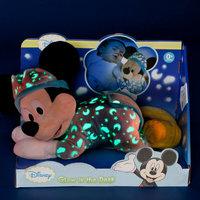 Mickey Mouse Knuffel Glow in the Dark