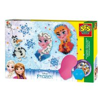 SES Strijkkralen Frozen XL