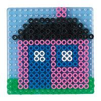 Hama Strijkkralenbordje - Maxi Vierkant