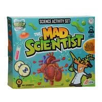 Weird Science Wetenschap - Knutselset