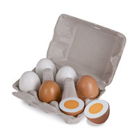 Eichhorn Eieren in Doosje