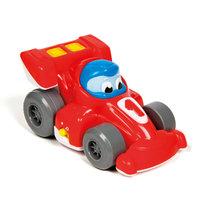 Clementoni Racewagen met Licht en Geluid