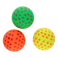 High-Bounce Ballen, 3st