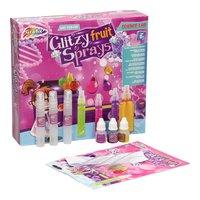 Science Set - Maak je eigen Blitse Fruitspray