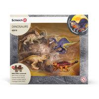 Schleich Mini Dinosaurus Set