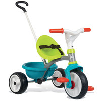 Smoby Be Move Driewieler - Blauw