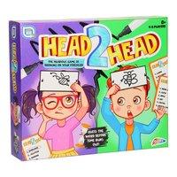 Head 2 Head Familiespel