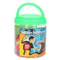 Waterballonnen 500st + Pomp