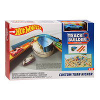 Hot Wheels Track Essentials -  Turn Kicker