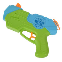 Trick Waterpistool