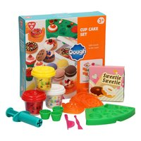 Playgo Kleiset - Cupcake