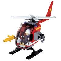 Sluban Brandweer Helikopter