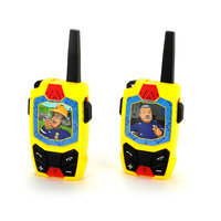 Brandweerman Sam Walkie Talkie