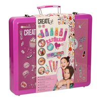 Create It! Make-up Set in Luxe Koffer