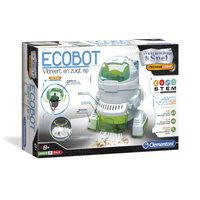 Clementoni Wetenschap & Spel - Ecobot