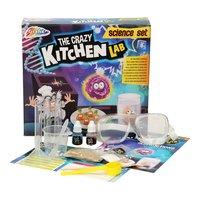 Science Set - Knotsgekke Keukenlab