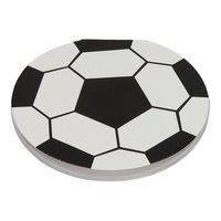 Notitieboekje Voetbal