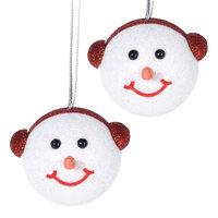 Kersthanger Sneeuwbal, 2st.