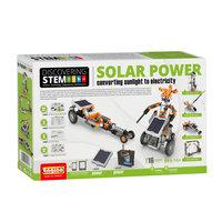 Engino STEM Mechanics - Solar