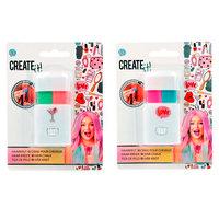 Create It! Hair & Body Krijt