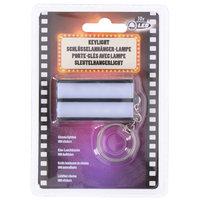 Sleutelhanger Cinema met Stickers