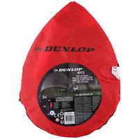Dunlop Voetbaldoel Pop-up, 2st.