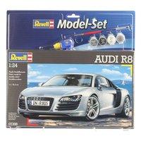 Revell Model Set - Audi R8