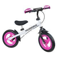 Hudora Loopfiets - Roze