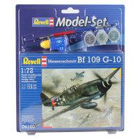 Revell Model Set Messerschmitt Bf-109 Vliegtuig