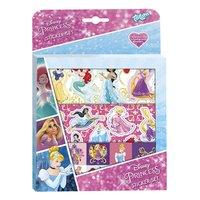 Totum Disney Prinses Stickerset