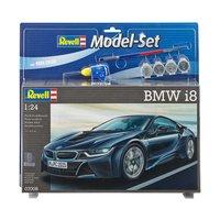 Revell Model Set - BMW I8