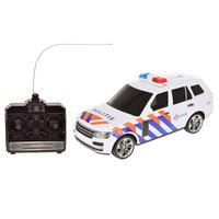 Politieauto RC met Licht en Geluid