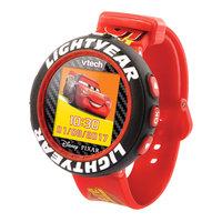 VTech Cars 3 - Bliksem McQueen Cam-watch