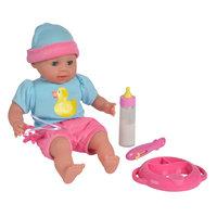 Baby Laura Verzorgingsset
