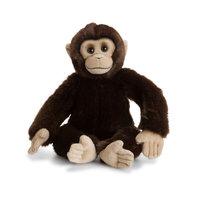 WNF Pluche - Chimpansee, 30cm