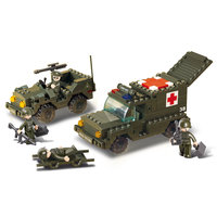 Sluban Ambulance
