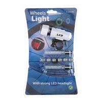 Fiets- en Ventielverlichting LED