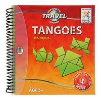SmartGames Tangram Reisspel Franstalig - Les Objets