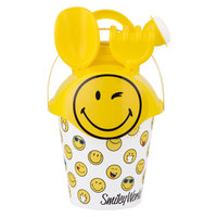 Strandset Smiley
