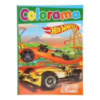 Hot Wheels Colorama