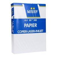 Kopieerpapier A4