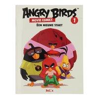 Angry Birds - Movie Comics - Een nieuwe Start