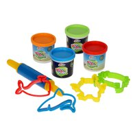 Sealife Kleiset Glow in de Dark