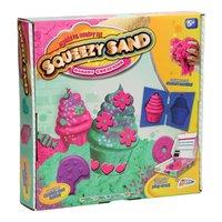 Squeezy Speelzand Cupcake