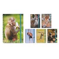 Comedy Wildlife Notitieboek A5