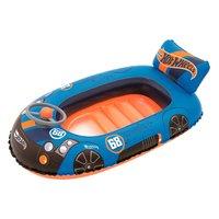 Bestway Opblaasboot Hot Wheels